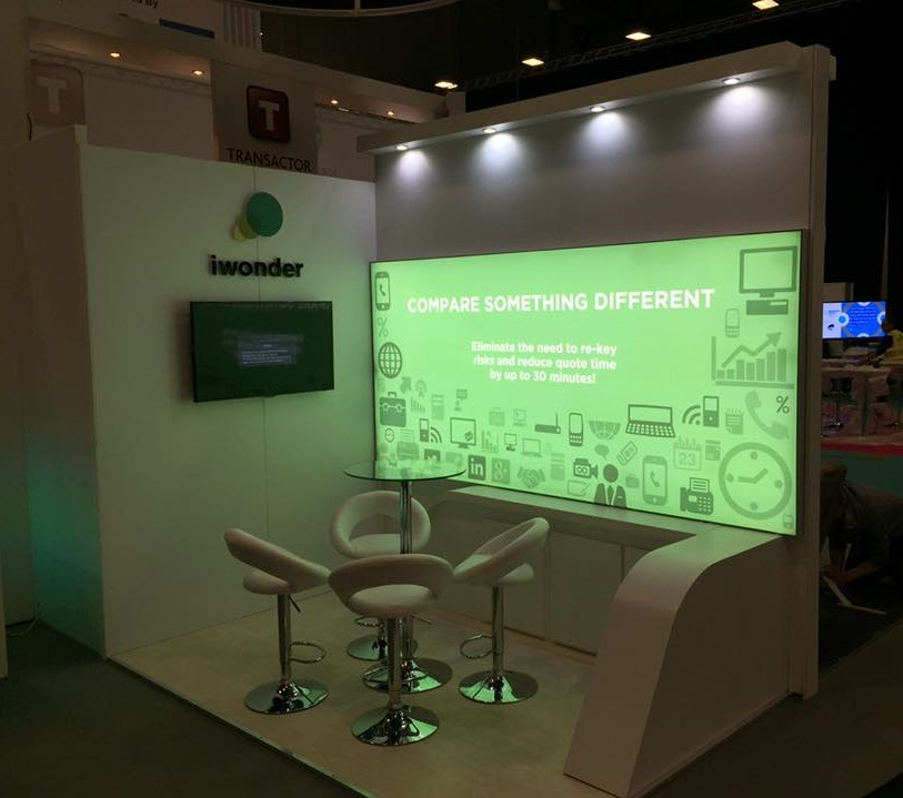 Exhibition Stand With Screen : Wholesale price p led display poster screen p exhibition