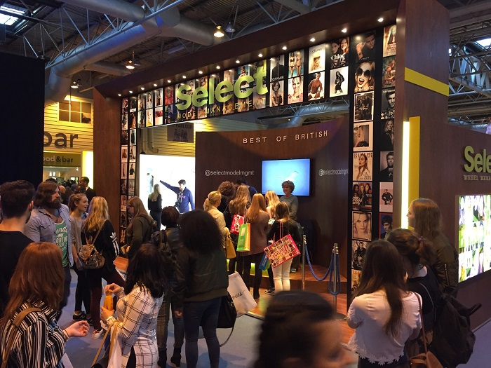 Exhibition Stand Clothes : Design display solutions news