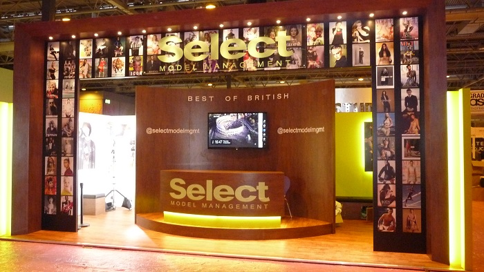 Exhibition Display Solutions : Design display solutions news