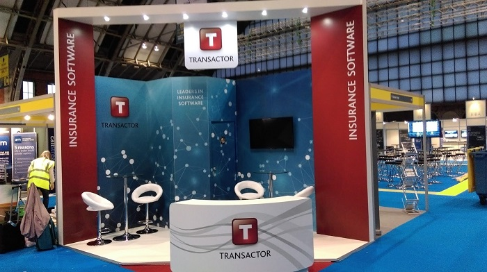 Exhibition Stand Insurance : Nomadic display pop up s custom modular portable exhibition stands